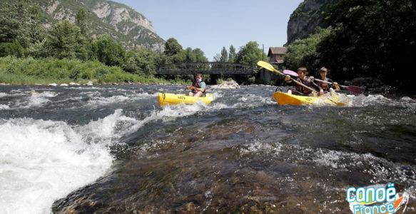 L'Ariège en canoë-kayak