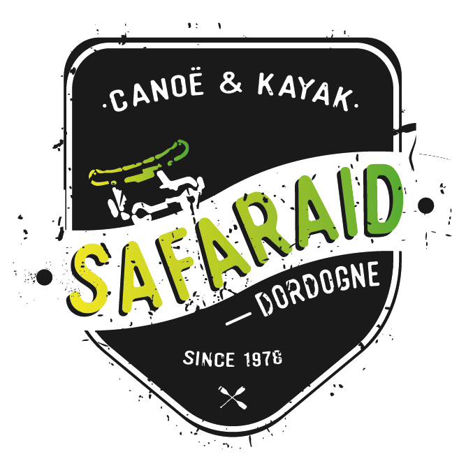 Logo Safaraid Dordogne